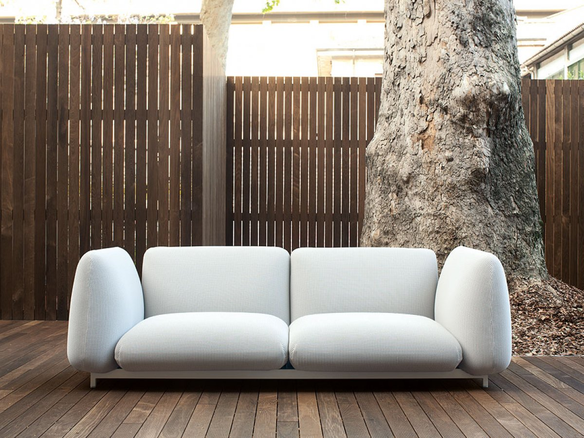 beautiful paola lenti outdoor contemporary. Black Bedroom Furniture Sets. Home Design Ideas