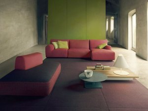 Paola Lenti Sessel Jolly