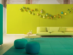 Paola Lenti Sofa Move