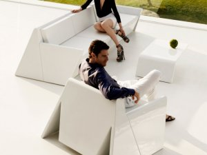 Vondom Lounge Rest