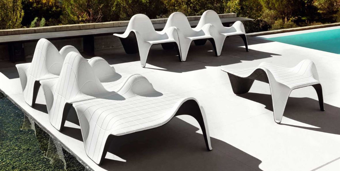 Outdoor Lounge F3