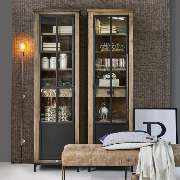 Riviera Maison The Hoxton Cabinet Small